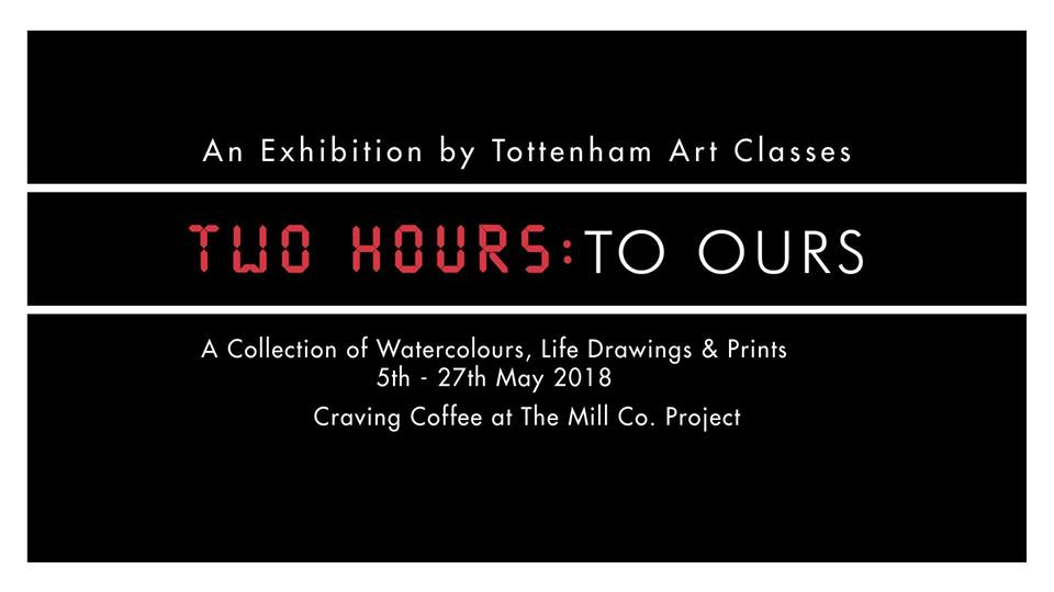 exhibitions end April