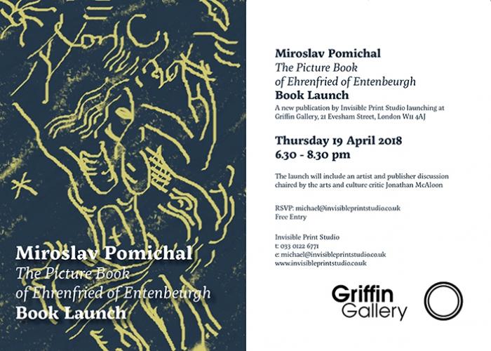 Miroslav Pomichal, exhibitions end April