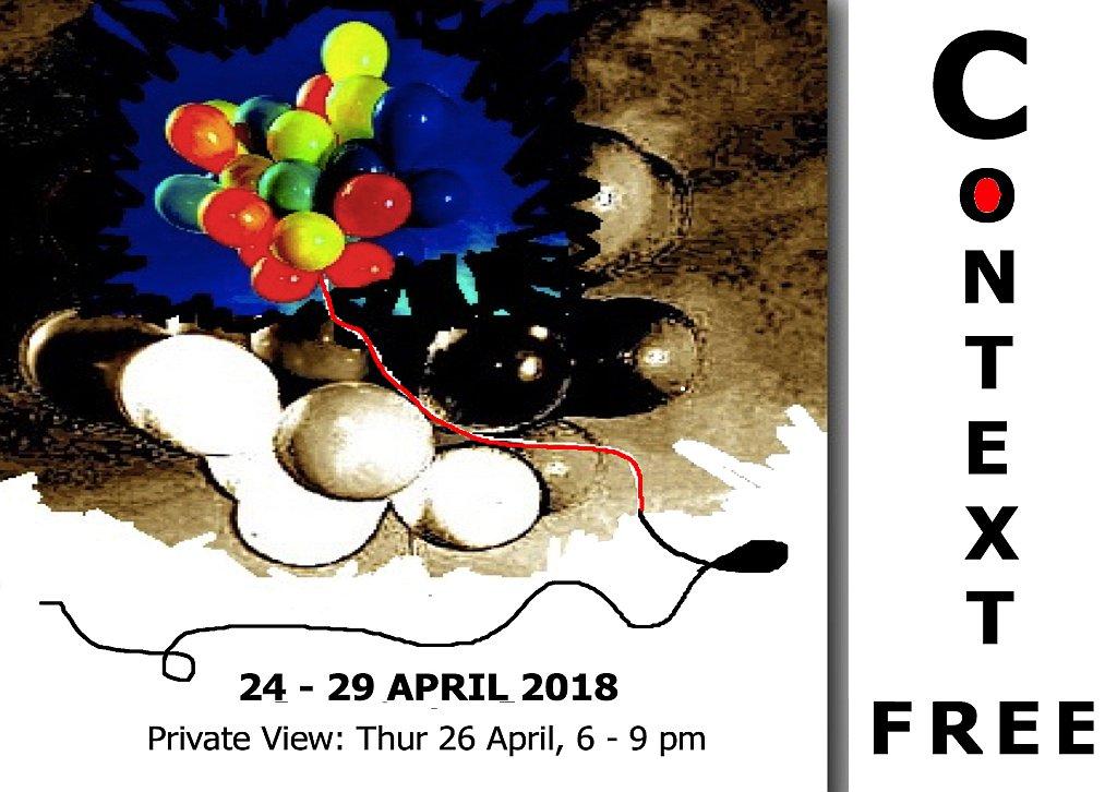 exhibitions end April