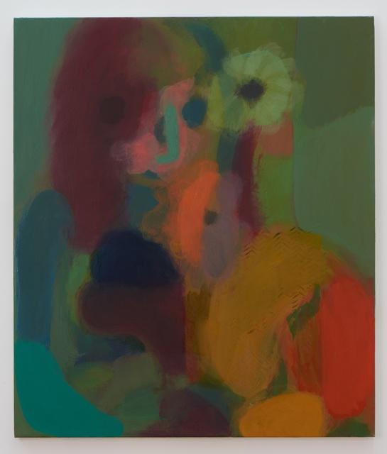 Phoebe Unwin, Pregnant Landscape at Amanda Wilkinson