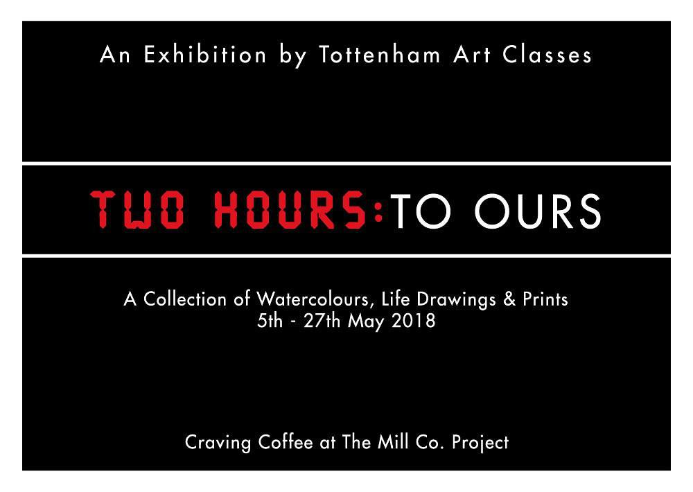 press release for Two Hours: To Ours