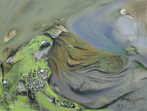 Chen Li, Spirit of Landscape, art exhibitions to see in June