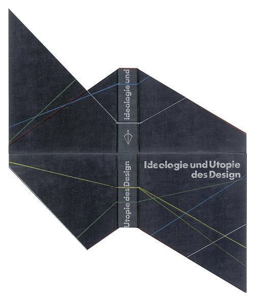 Ideologie und Utopie des Design, Björn Meyer-Ebrecht