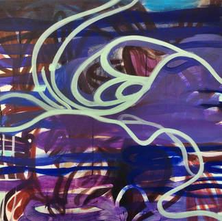 Amy Goldring work for Journeys