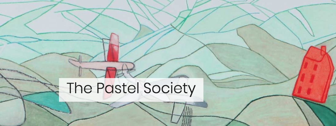 Pastel Society Call for Entries
