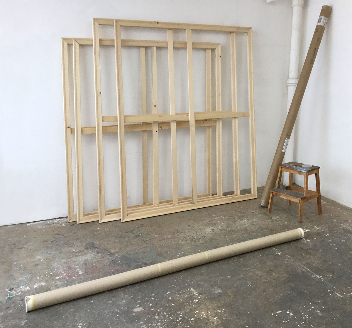 Everything You Need to Know About Stretcher Bars - Jackson\'s Art Blog