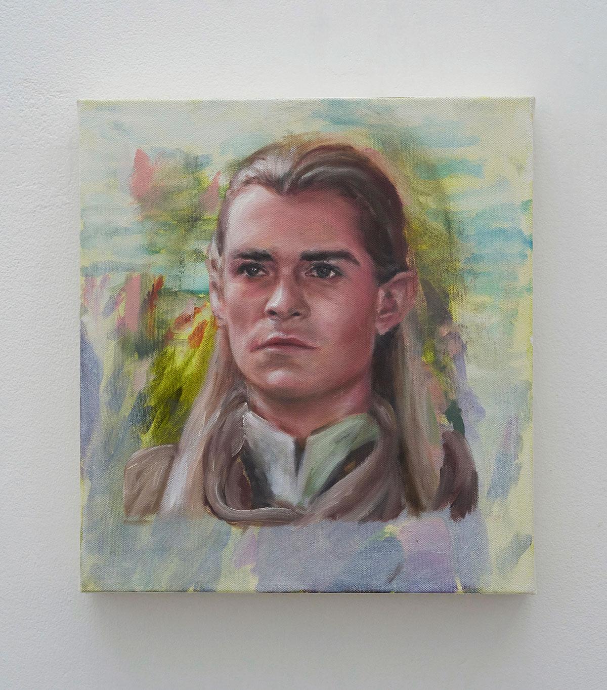 Figure Painter Kit Trowbridge - Jackson's Art Blog