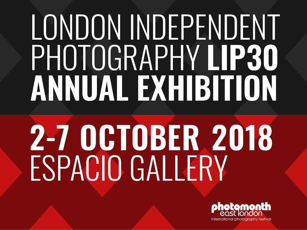 Press release International Photography Festival, art exhibitions on in October