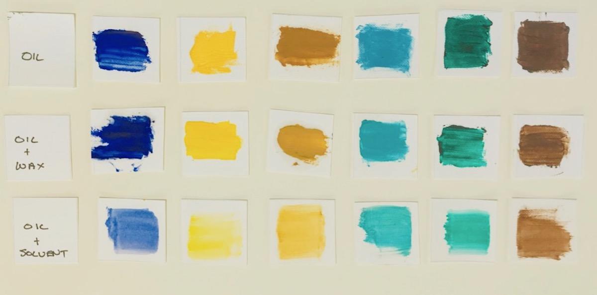 Zest It Cold Wax Painting Medium Review - Jackson's Art Blog