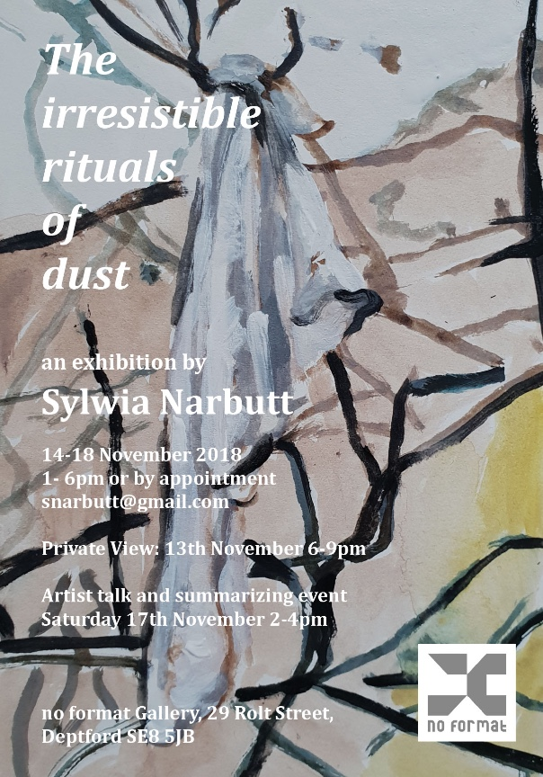 Sylwia Narbutt, press release