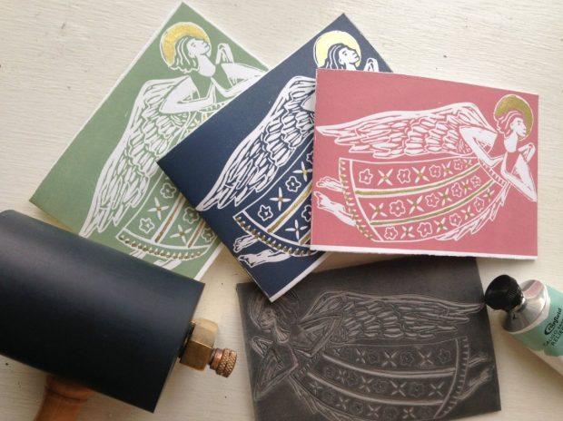 top 10 jacksons art blog posts card making