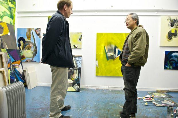 top 10 jacksons art blog posts Emerging