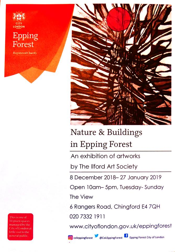 Epping forest press release