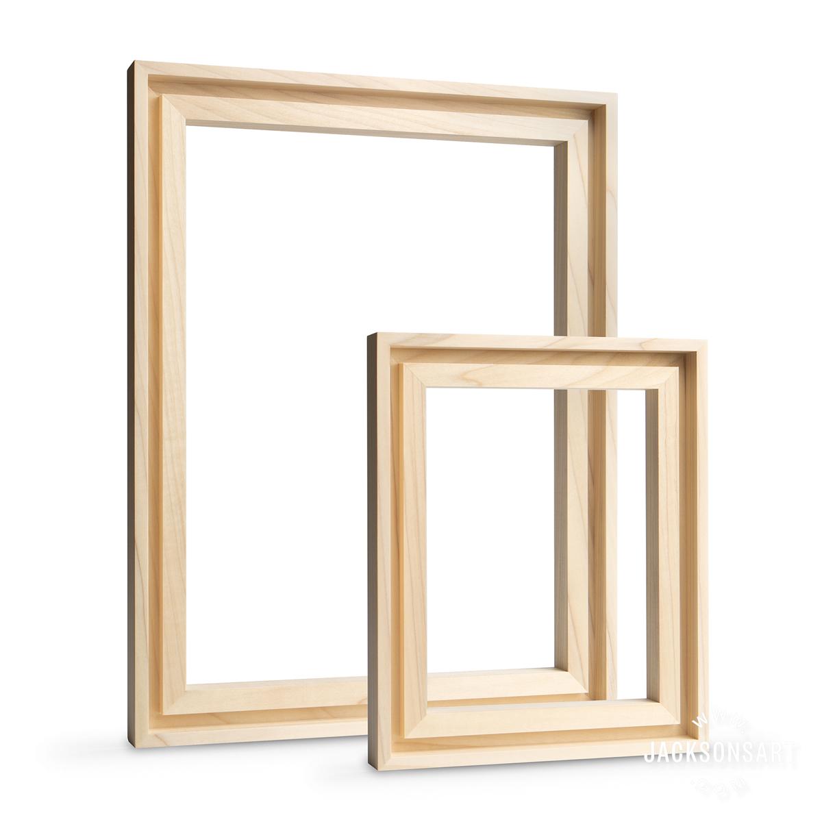 Jackson's Tulip Frame for Panels
