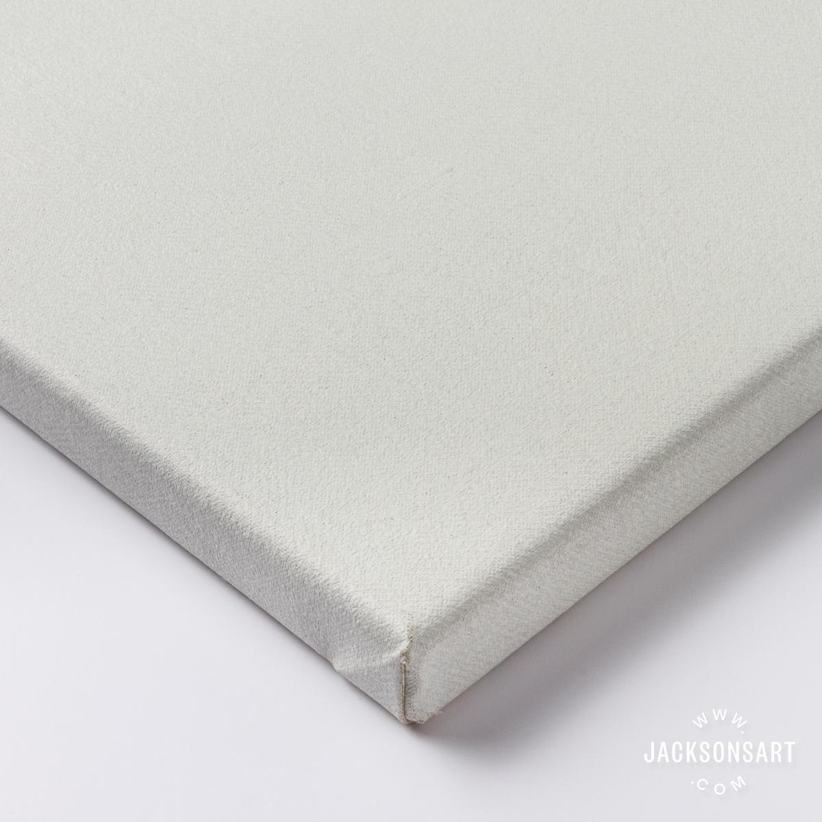 Jackson's Museum Aluminium Stretched Canvas