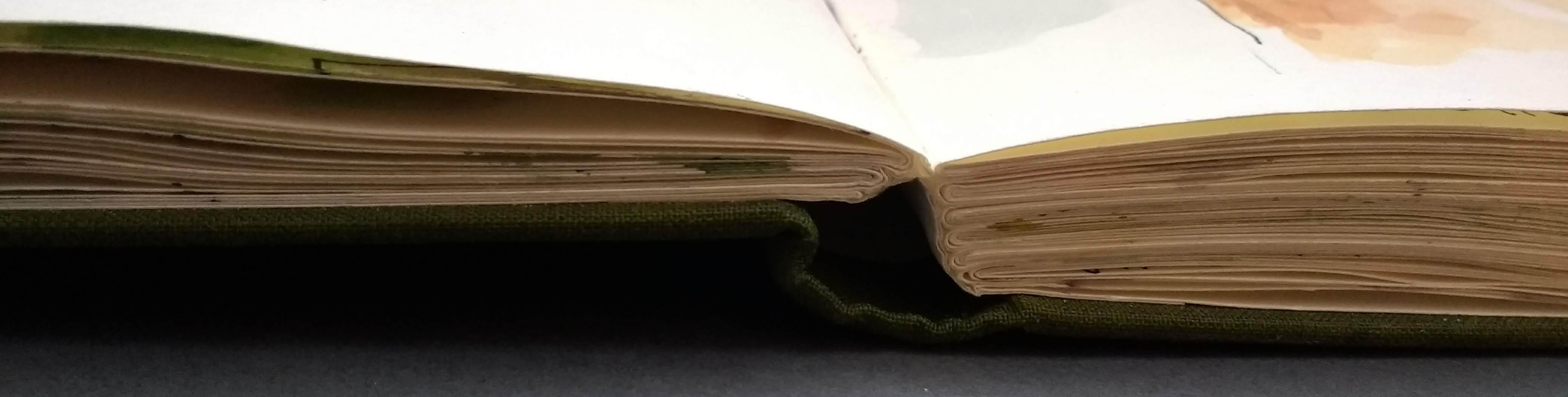 Handbook Journal