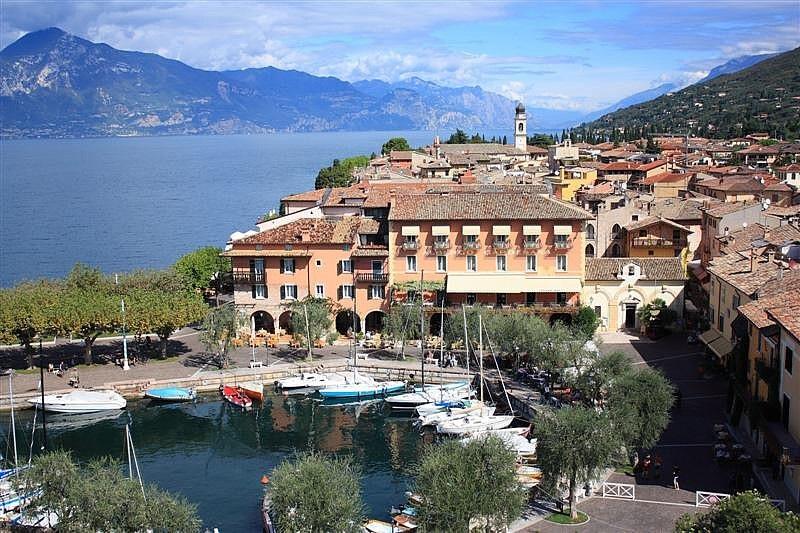 Hotel Gardesana - 4 stars, Torri del Benaco