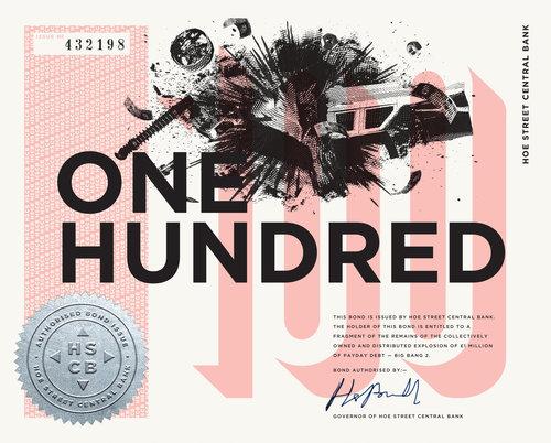 One Hundred Bond