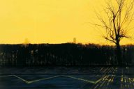 George Shaw, Ash Wednesday: 8.30am, 2004/5. Copyright: the artist and Wilkinson Gallery, London.