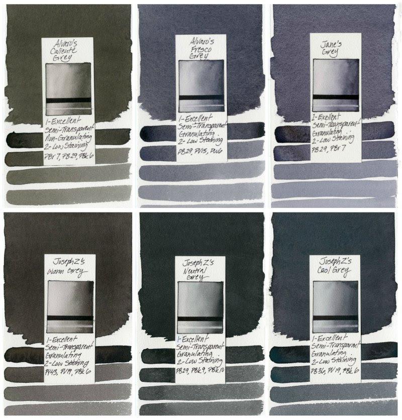 daniel smith grey
