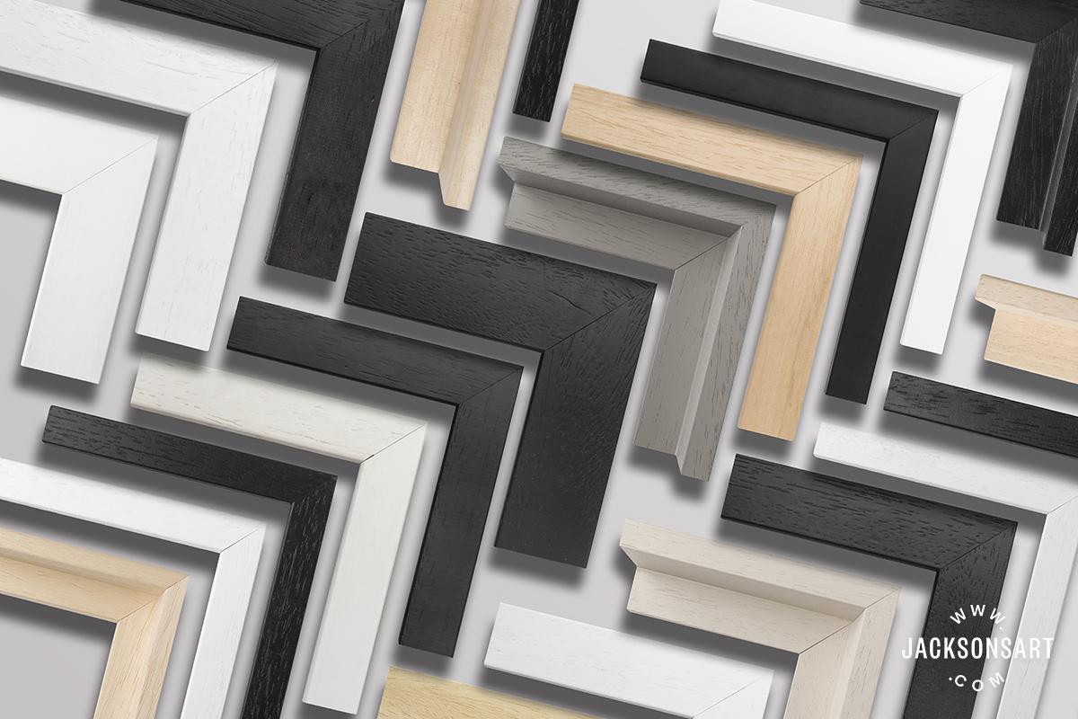 Jacksons frames