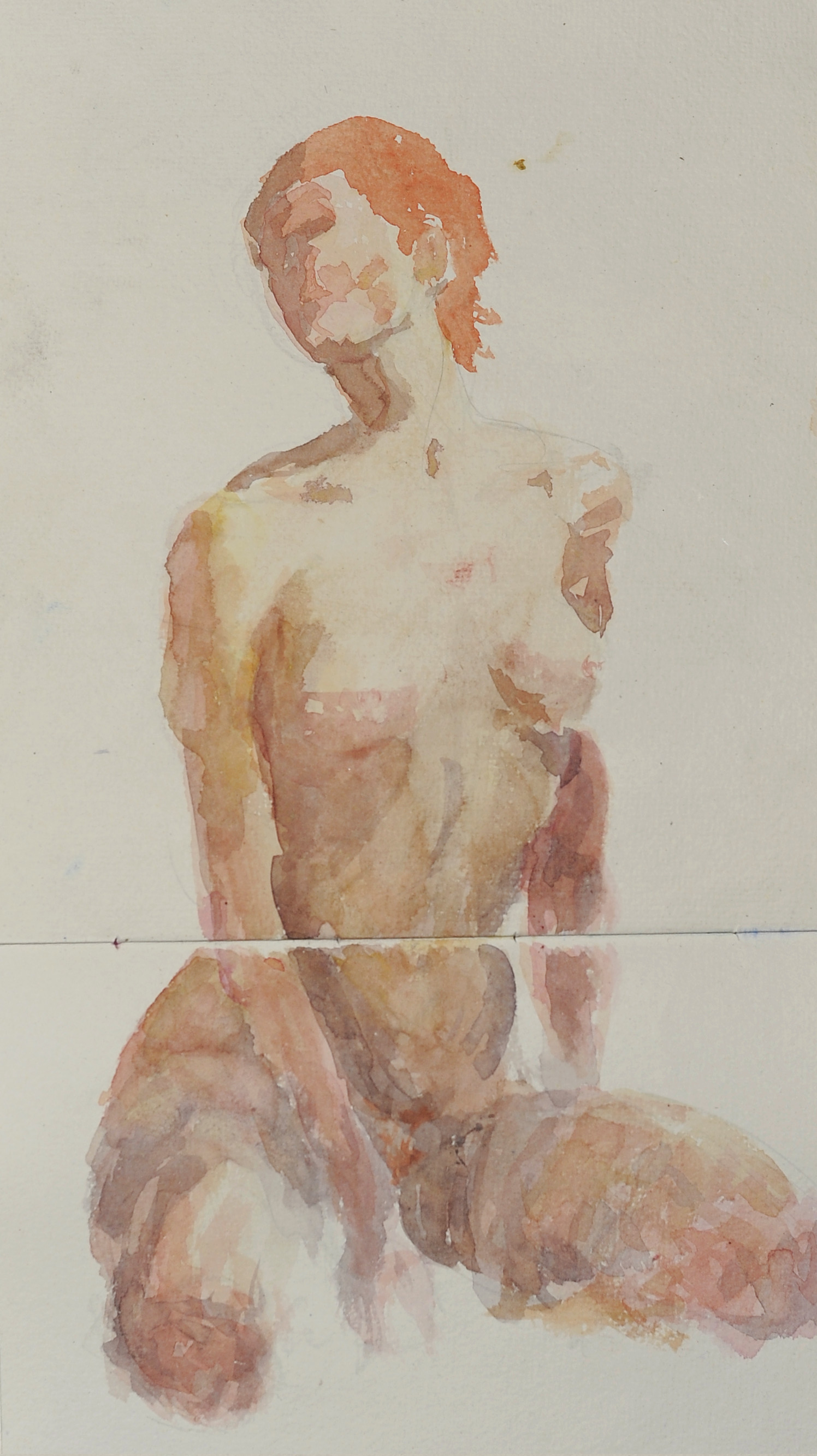 nude female example