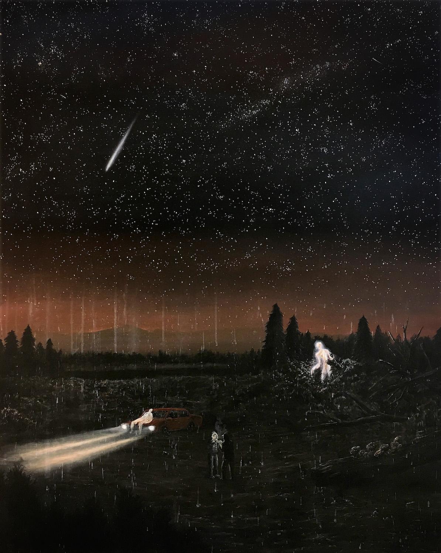 Stargazers by Esmond Loh