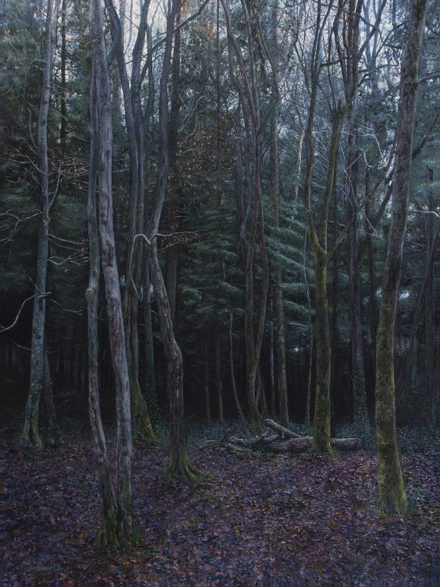 Where did you sleep last night - Jonathan Dickson