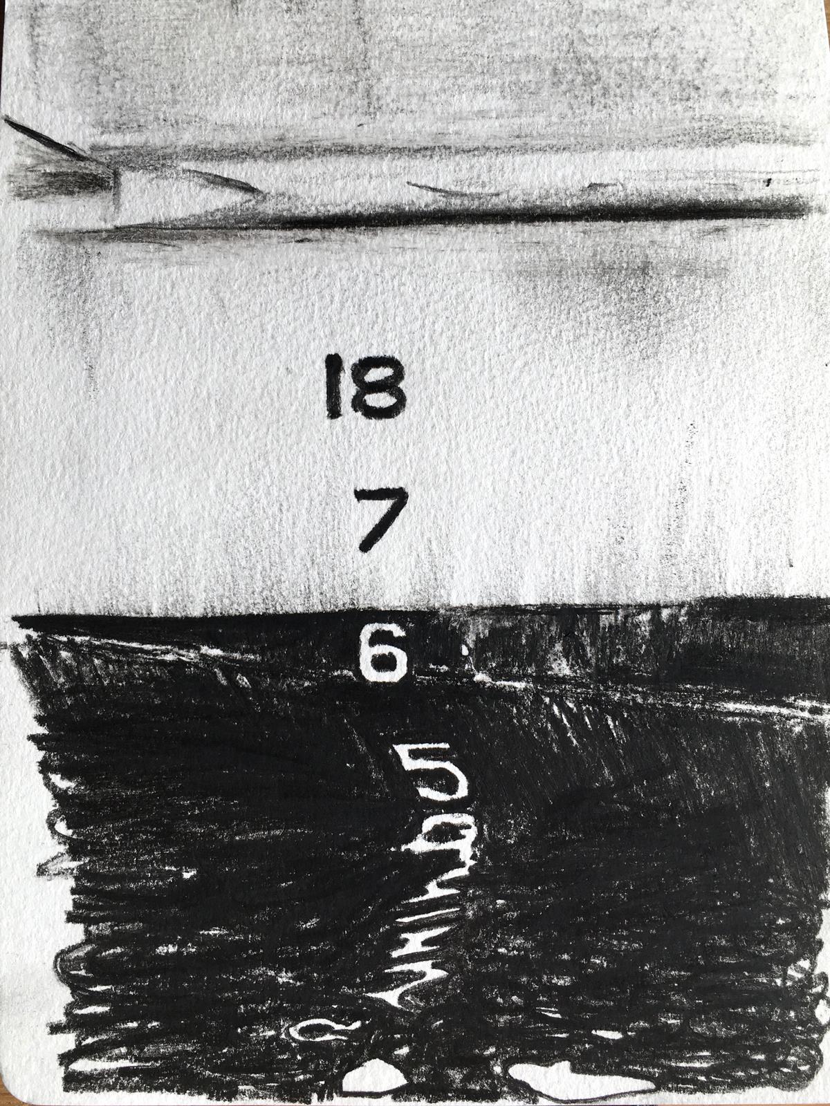 Hull of DSSV Pressure Drop, Alexandra Gould