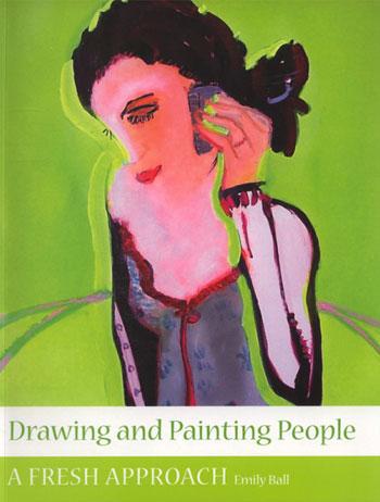 painting books