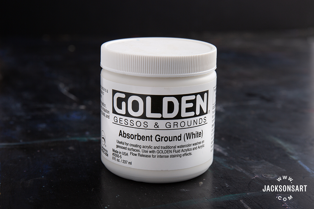 237ml pot of Golden Absorbent Ground