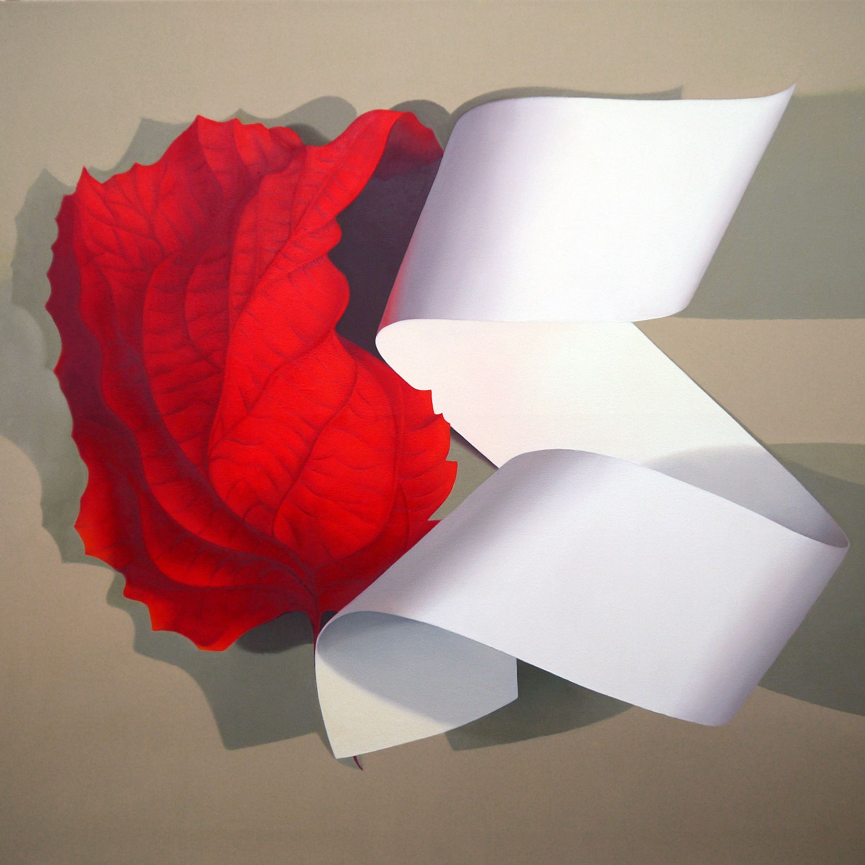 Dance 3. Robert McPartland. Jackson's Painting Prize.