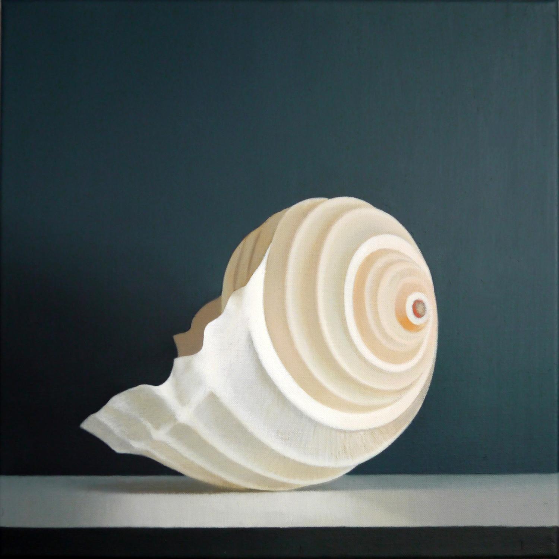 Ocean 2. Robert McPartland. Jackson's Painting Prize.