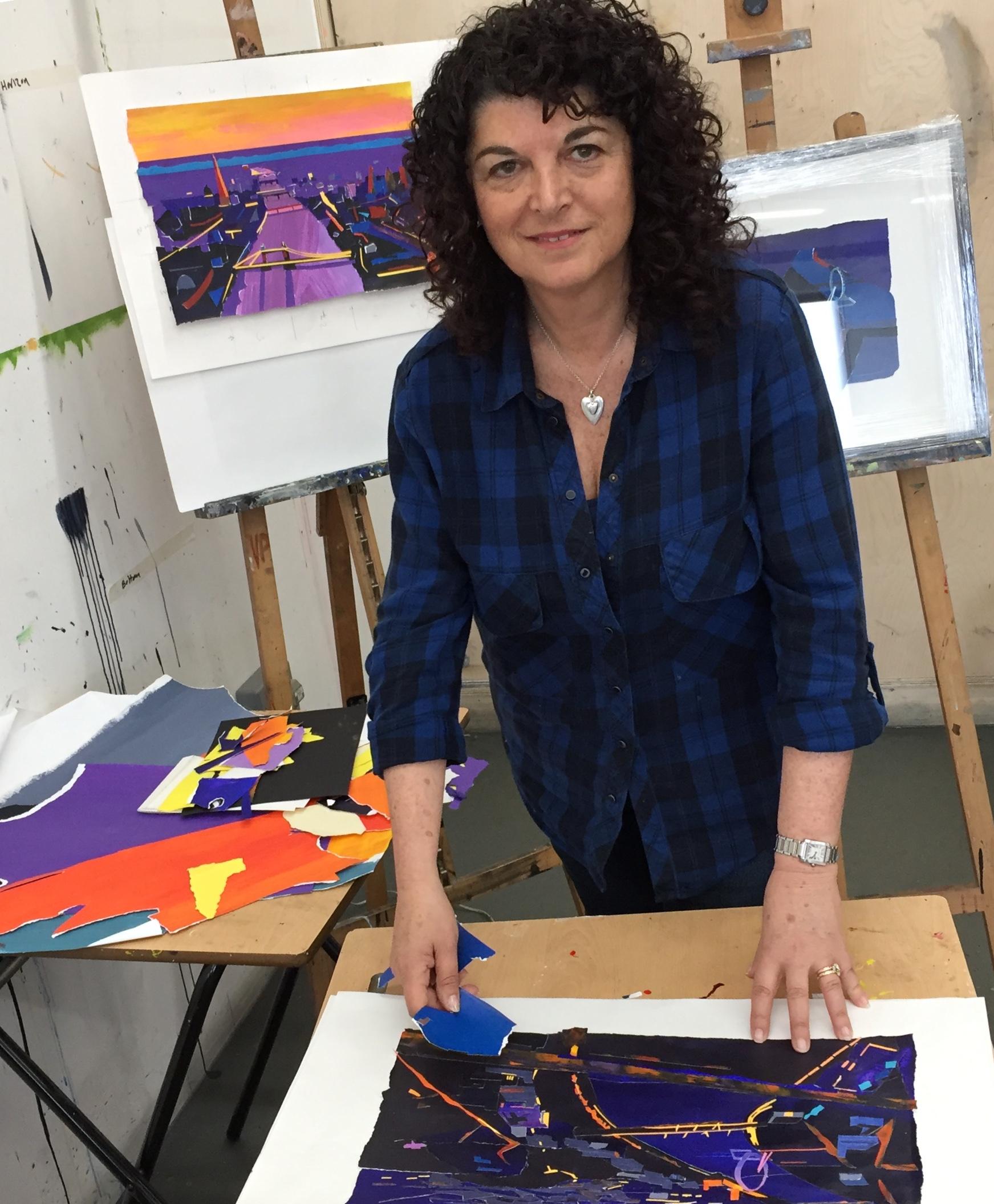 Raina Goran. Jackson's Painting Prize.