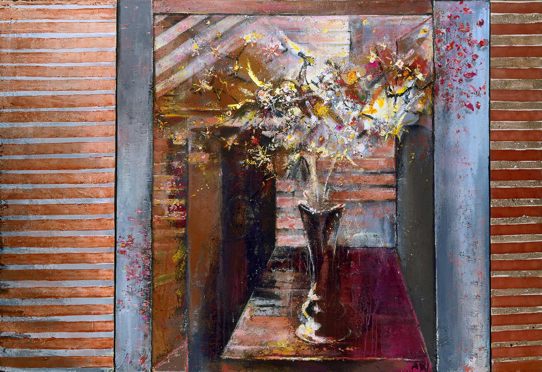 Bouquet - Anthony Whishaw