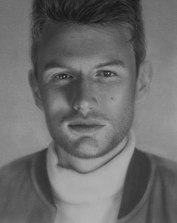Joe Garvey. Emma Towers-Evans. Jackson's Painting Prize.