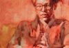 Kimberly Klauss. Jackson's Painting Prize.