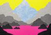 David Wightman. Tabish Khan. Jackson's Painting Prize.