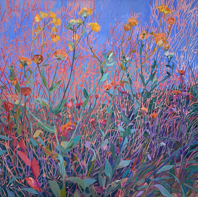Conrad Clarke. Jackson's Painting Prize.