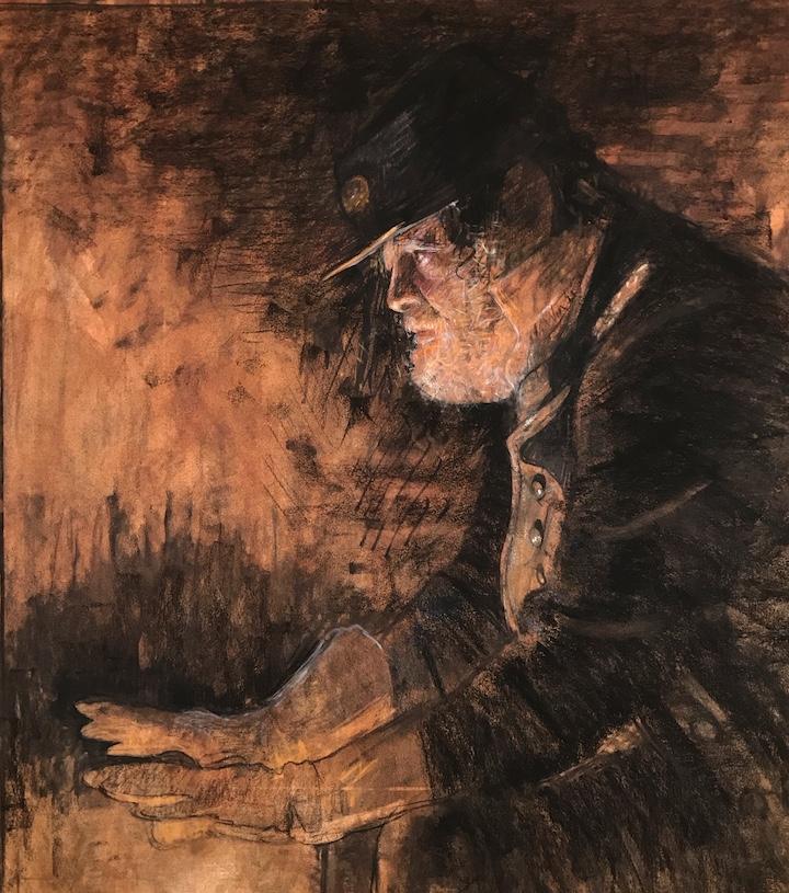 Bill Murphy. Shiloh.