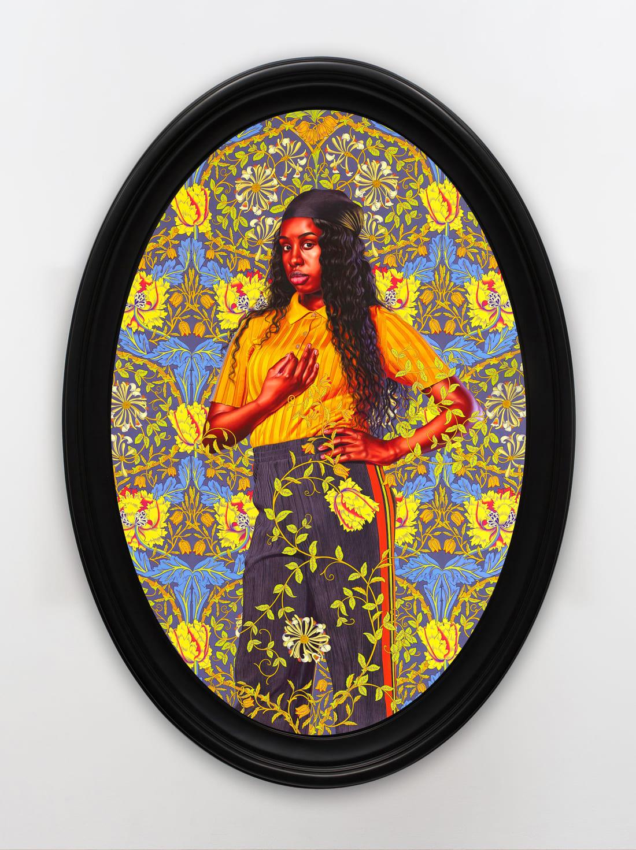 Tabish Khan. Jackson's Painting Prize.