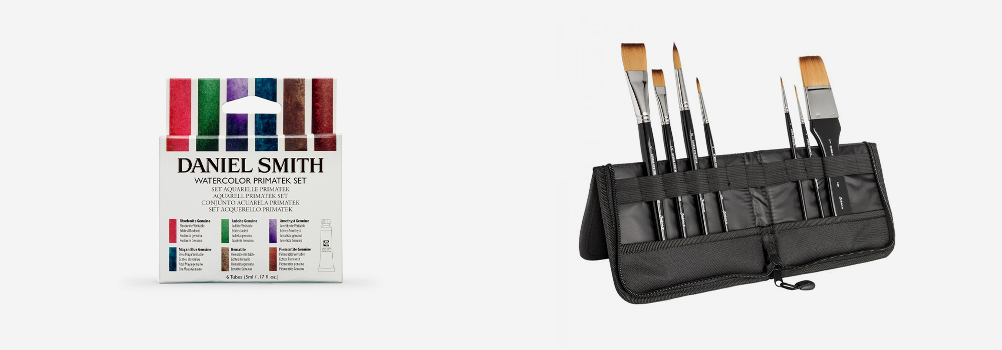 gifts for watercolourist