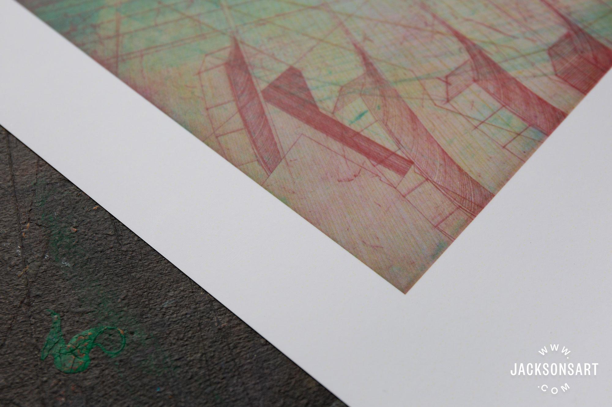 Legion MOAB Lasal Digital Paper