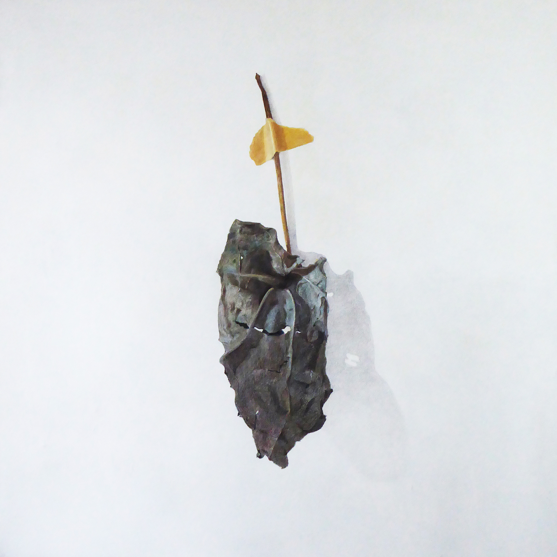 Athazagoraphobia. Jean Paul Beumer. Jackson's Painting Prize.