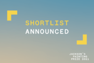Jackson's Painting Prize 2021 Shortlist Announced