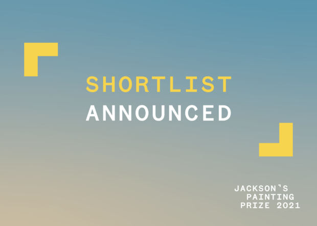 Jackson's Painting Prize 2021 Shortlist Announced