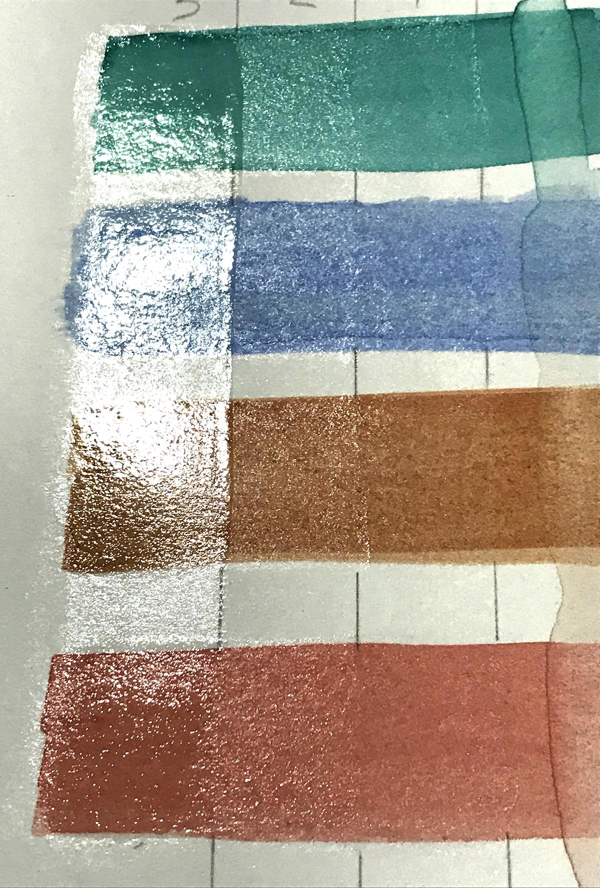 daler rowney watercolour varnish