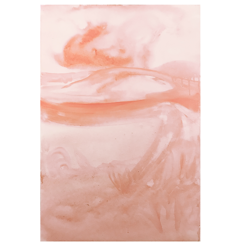 Rene Gonzalez. Jackson's Canvas.