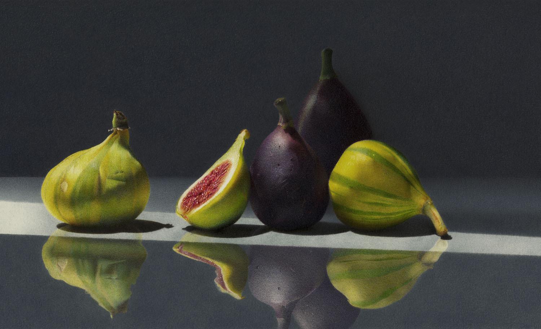 Dana. Megan Seiter. Jackson's Painting Prize.