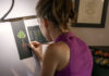 Megan Seiter. Jackson's Painting Prize 2021.